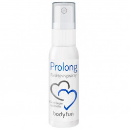 Bodyfun Prolong Delay Spray 30 ml