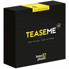 Tease & Please TeaseMe Erotiskt Spel för Par