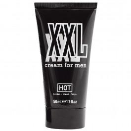 Hot XXL Cream för Män 50 ml