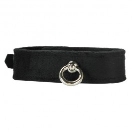 Bad Kitty Collar med O-ring