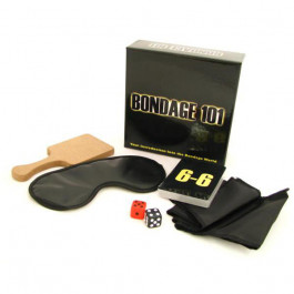 Bondage 101 Fetish Spel