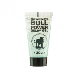 Bull Power Delay Gel 30 ml