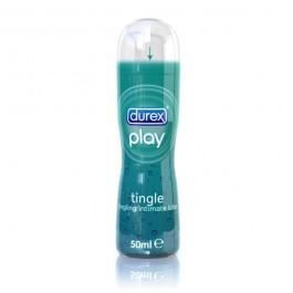 Durex Play Tingle Glidmedel 50 ml