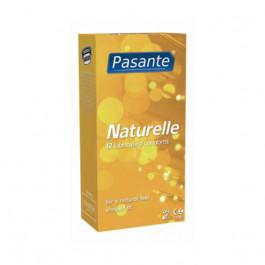 Pasante Naturelle Kondomer 12 st.