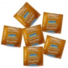 Pasante King Size Kondomer 144 st.