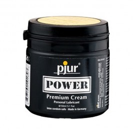 Pjur Power Kräm Glidmedel 150 ml.