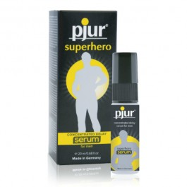 Pjur Superhero Kräm 20 ml