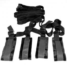 Sportsheets Bondage Kit för Nybörjare