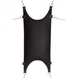 Rimba Sex Sling Läder 44 x 110 cm