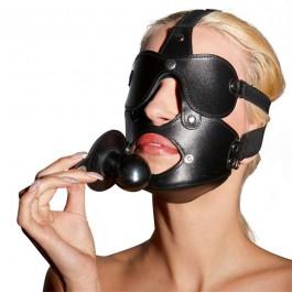ZADO Mask med Gag