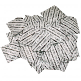 Durex London Extra Stora Kondomer 100-pack