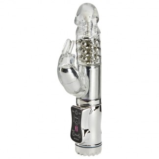 Loving Joy Jessica Rabbit Vibrator Ultimate Plus