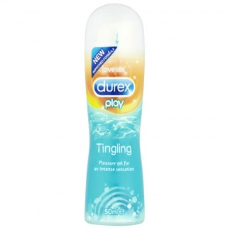Durex Play Tingle Glidmedel 50 ml