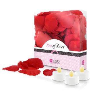 Lovers Premium Rose Petals Rosblad