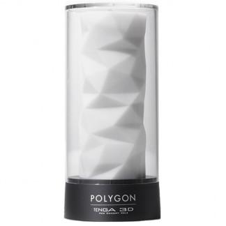 TENGA 3D Polygon Onaniprodukt