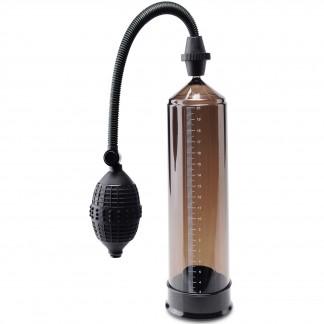 Pump Worx Mätbar Penispump