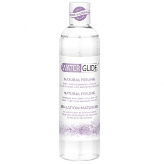 Waterglide Natural Feeling Vattenbaserat Glidmedel 300 ml