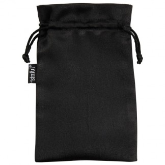 Sinful Satin Toy Bag Small