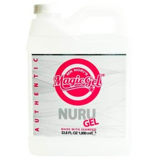 Nuru Gel Massagolie 1000 ml
