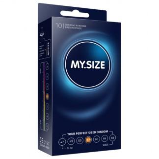 My-Size Kondomer