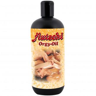 Flutschi Orgy Massageolja 500 ml