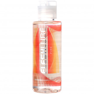 Fleshlube Fire Värmande Glidmedel 100 ml