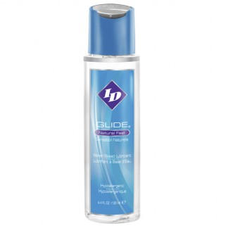 ID Glide Natural Feel Vattenbaserat Glidmedel 250 ml