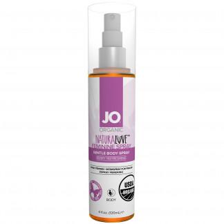 System Jo Organic Ekologisk Feminin Spray 120 ml