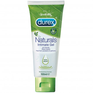 Durex Naturals Intimate Gel 100 ml