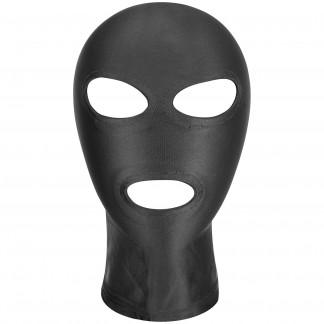 Obaie Spandexmask med Hål för Ögon och Mun
