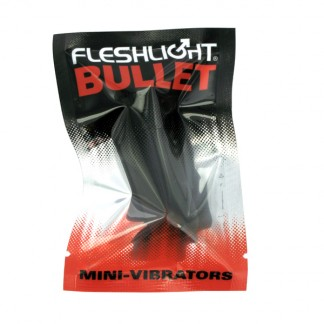 Fleshlight Bullet Vibrator till din Fleshlight