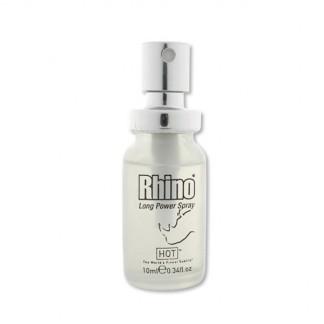 Rhino Spray Hot Long Power Spray 10 ml