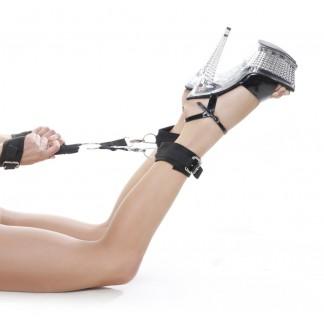 Sex & Mischief Restraint Kit till Handled och Anklar