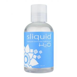 Sliquid H2O Vattenbaserat Glidmedel 125 ml