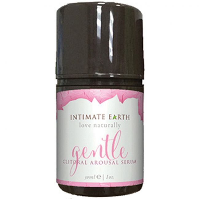 Intimate Earth Gentle Klitoris Stimuleringsserum 30 ml