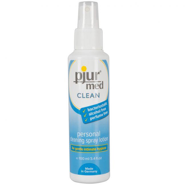 Pjur MED Clean Intimspray 100 ml