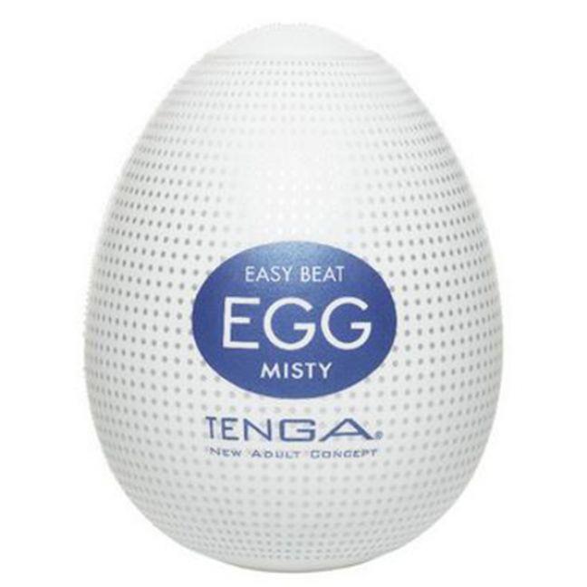 TENGA Egg Misty Onani Handjob för Män