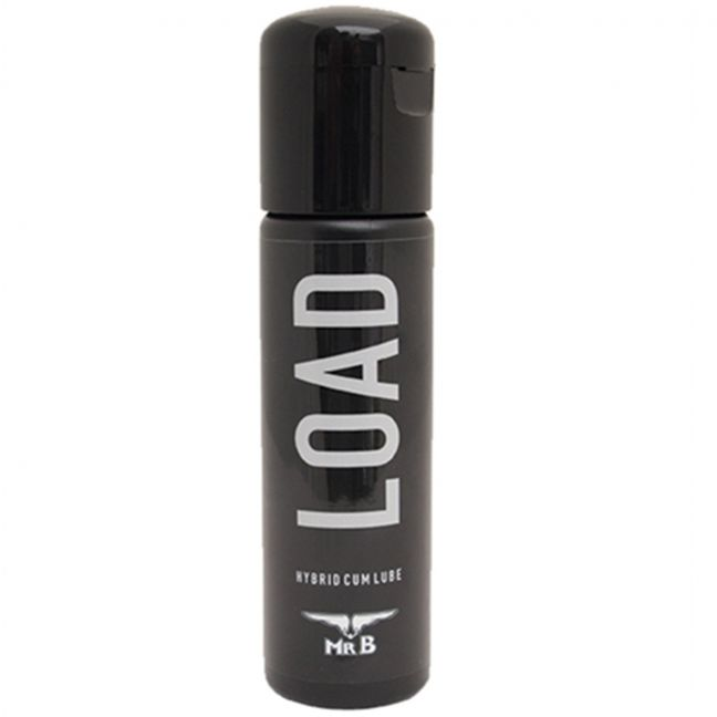 Mister B Load Cum Lube Glidmedel 100 ml
