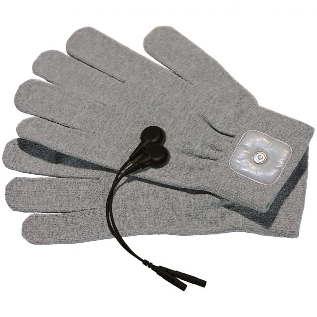 Mystim Magic Gloves Elektro Handskar