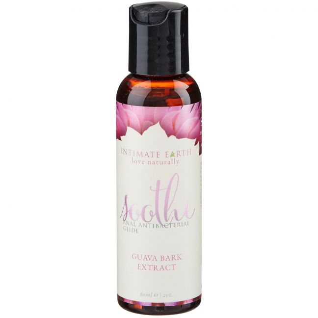 Intimate Earth Soothe Analt Glidmedel 60 ml