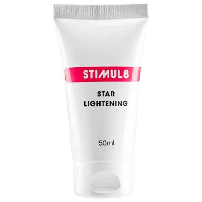 Stimul8 Star Intimate Skin Blekande Analkräm 50 ml
