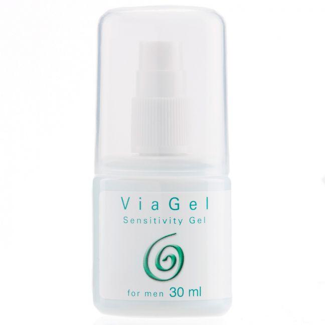 Viagel Stimulerande Gel till Män 30 ml