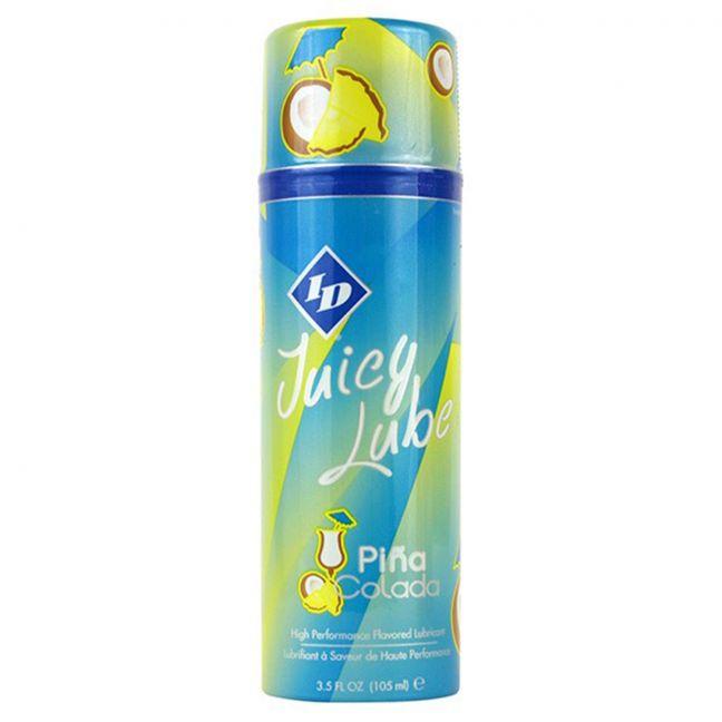 ID Juicy Lube Vattenbaserat Glidmedel med Smak 105 ml