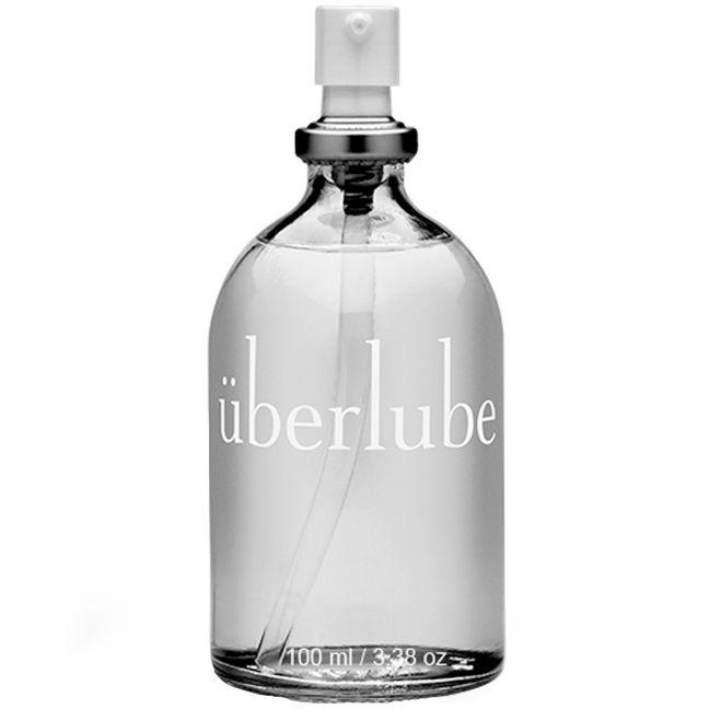 Überlube Lyxigt Glidmedel 100 ml