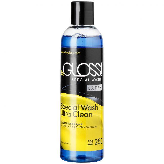 beGLOSS Special Wash till Latex 250 ml