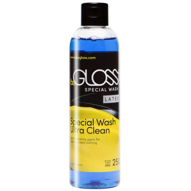 beGLOSS Special Wash till Latex 250 ml