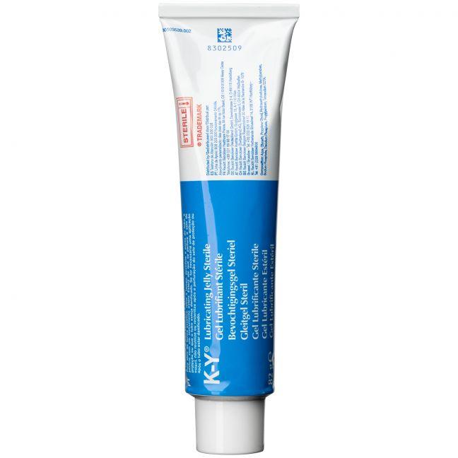 K-Y Steril Glidmedel 82 g