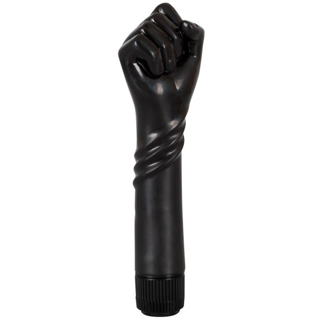 You2Toys The Black Fist Vibrator
