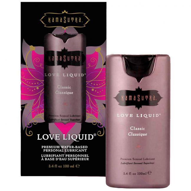 Kama Sutra Love Liquid Glidmedel 100 ml