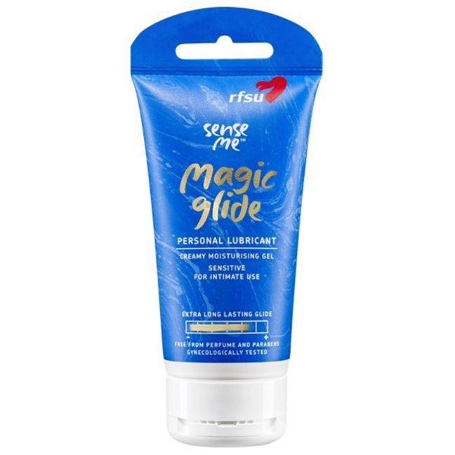 RFSU Sense Me Magic Glide Glidmedel 75 ml